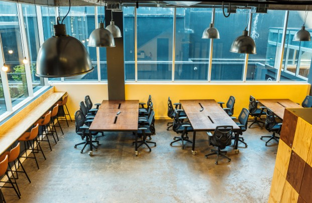 coworking 2 launch