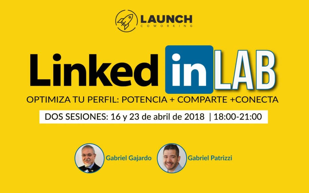 Workshop LinkedInLAB