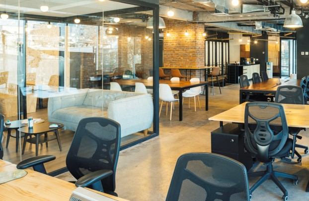 coworking LAUNCH